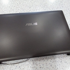 Capac display + rama laptop Asus K53U X53U - Carcasa laptop