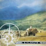 ROMANIA PITOREASCA - A. Vlahuta - Carte de calatorie