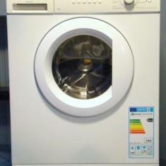 Masina de spalat rufe, BAUKNECHT WA Care 14 SD (Germania) 5 kg.-1400 rotatii - Masini de spalat rufe, intre 5 si 7 kg, 1300-1500 rpm