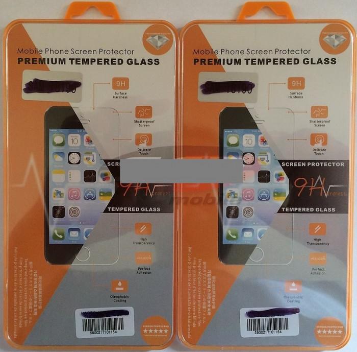 Geam protectie display sticla 0,26 mm Nokia Lumia 520