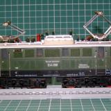 Locomotiva electrica E44 marca Fleischmann scara HO(3927)