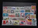 Set/lot timbre Germania stampilate:DDR-Deutsche Bundespost-Deutscheland #629, Stampilat