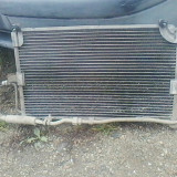radiator de clima daewoo matiz