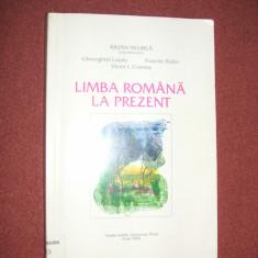 Limba romana la prezent - Iulian Negrila - Culegere Romana