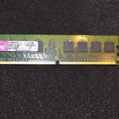 Memorie RAM Kingston KVR533D2N4/512, 512Mb, DDR 2, 533Mhz - poza reala, 512 MB, 533 mhz