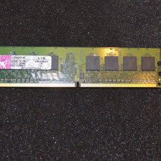 Memorie RAM Kingston KVR533D2N4/512, 512Mb, DDR 2, 533Mhz - poza reala