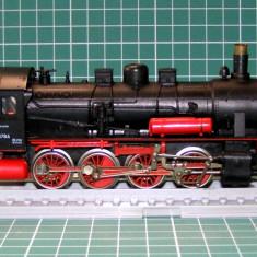 Locomotiva abur BR55 scara HO(4007) - Macheta Feroviara, 1:87, Locomotive