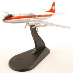 Macheta avion Vickers Viscount Air Canada - HOBBY MASTER scara 1:200 - Macheta Aeromodel