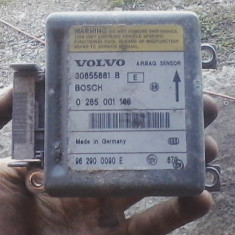 Calculator airbaguri volvo v40 - ECU auto, V40 (VW) - [1995 - 2004]