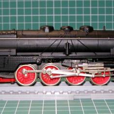 Locomotiva abur BR39 marca Lima scara HO(4031) - Macheta Feroviara Lima, 1:87, Locomotive