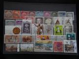 Set/lot timbre Germania stampilate:DDR-Deutsche Bundespost-Deutsch Reich #630, Stampilat