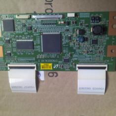 T-con tcon Toshiba Regza 40lv655p 40lv655pg 40BV700G 40rv525r sync60c4lv0.3 - Piese TV