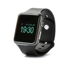 Smart watch ceas inteligent pt. telefon Android, Iphone, Smartwatch Zupax, Alte materiale, Tizen Wear, Apple Watch