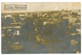 3240 - Vrancea, FOCSANI - old postcard, real PHOTO - unused, Necirculata, Fotografie