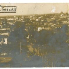 3240 - Vrancea, FOCSANI - old postcard, real PHOTO - unused - Carte Postala Moldova 1904-1918, Necirculata, Fotografie