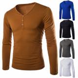 Bluza Helanca,model gen ZARA bumbac, maro-galben,barbateasca model deosebit, NOU