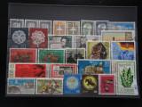 Set/lot timbre Germania stampilate:DDR-Deutsche Bundespost-Deutscheland #627, Stampilat