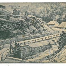 3272 - Bacau, OITUZ - old postcard - unused - Carte Postala Moldova 1904-1918, Necirculata, Printata