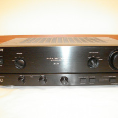 Amplificator SONY TA-F170 - Amplificator audio