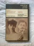 b2 Cartea vietii mele, Scrisori catre Anna Brancoveanu de Noailles