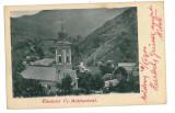 3273 - MOLDOVA NOUA, Caras-Severin, Litho - old postcard - used - 1904