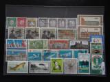 Set/lot timbre Germania stampilate:DDR-Deutsche Bundespost-Deutscheland #631, Stampilat