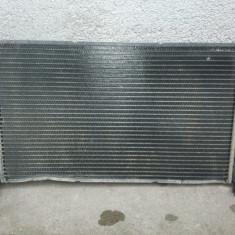 Radiator racire apa Ford Focus 1 motor 1.4, 1.6, FOCUS (DAW, DBW) - [1998 - 2004]