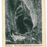 3276 - Bihor, STANA de VALE, Cave - old postcard - unused