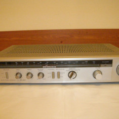 Amplituner HITACHI SR-2001 - Amplificator audio