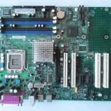 Placa de baza Intel Desktop Board D915GEV/D915GRF DDR2 PCI Express socket 775