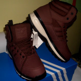 Bocanci Originali Barbati Adidas Chasker Boot