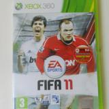 JOC FIFA 11 - xbox 360 - original PAL - Jocuri Xbox 360, Sporturi, 3+