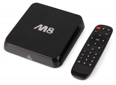 Mini PC Amlogic S802 Quad core UltraHD 4K Android 4.4.2 Smart Android TV Box foto