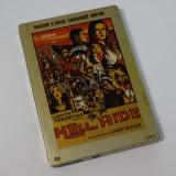 Steelbook film Hell Ride - collelctor's