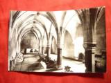 Fotografie Sala Cavalerilor - Castelul Huniazilor Hunedoara, Necirculata