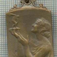 ATAM2001 MEDALIE 1065 -SPORTIVA -CUPA BELGIEI LA BASKET1954-starea care se vede, Europa