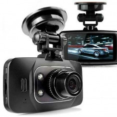 Camera Auto DVR Black Box Novatek GS8000L 720p HD 5MPx