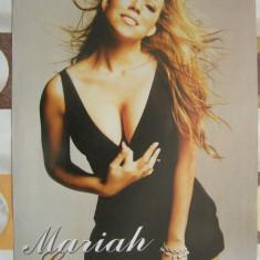 Poster Mariah Carey, Westlife si fimul Stapanul inelelor / Bravo - Afis