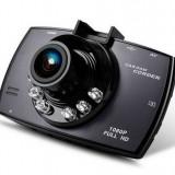 Camera Auto DVR Black Box Novatek G30 HD 5MPx - Camera video auto