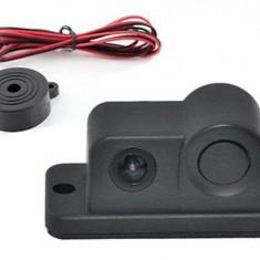 Camera mers inapoi + senzor parcare 01512
