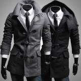 Palton/paltoane barbati