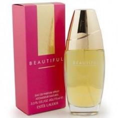 Estée Lauder Beautiful EDP Tester 75 ml pentru femei, Floral, Estee Lauder