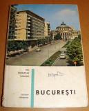 BUCURESTI / Mic indreptar turistic