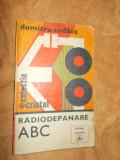 RADIODEPANARE ABC - DUMITRU CODAUS