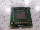 procesor laptop AMD Sempron SI40 , SI-40 , 2000Mhz socket s1g2