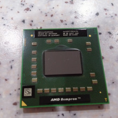 Procesor laptop AMD Sempron SI40, SI-40, 2000Mhz socket s1g2, 2000-2500 Mhz, Numar nuclee: 2