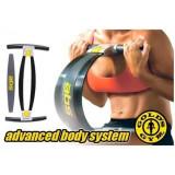 Aparat fitness Gold's Gym ABS - Aparat pentru abdomen