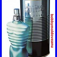 PARFUM BARBAT JEAN PAUL GAULTIER LE MALE 125ML - Parfum barbati, Apa de toaleta