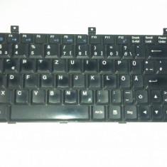 Tastatura MSI VR610 GER netestata - Tastatura laptop