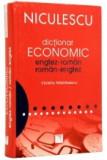 Dicţionar economic englez-roman / roman-englez
